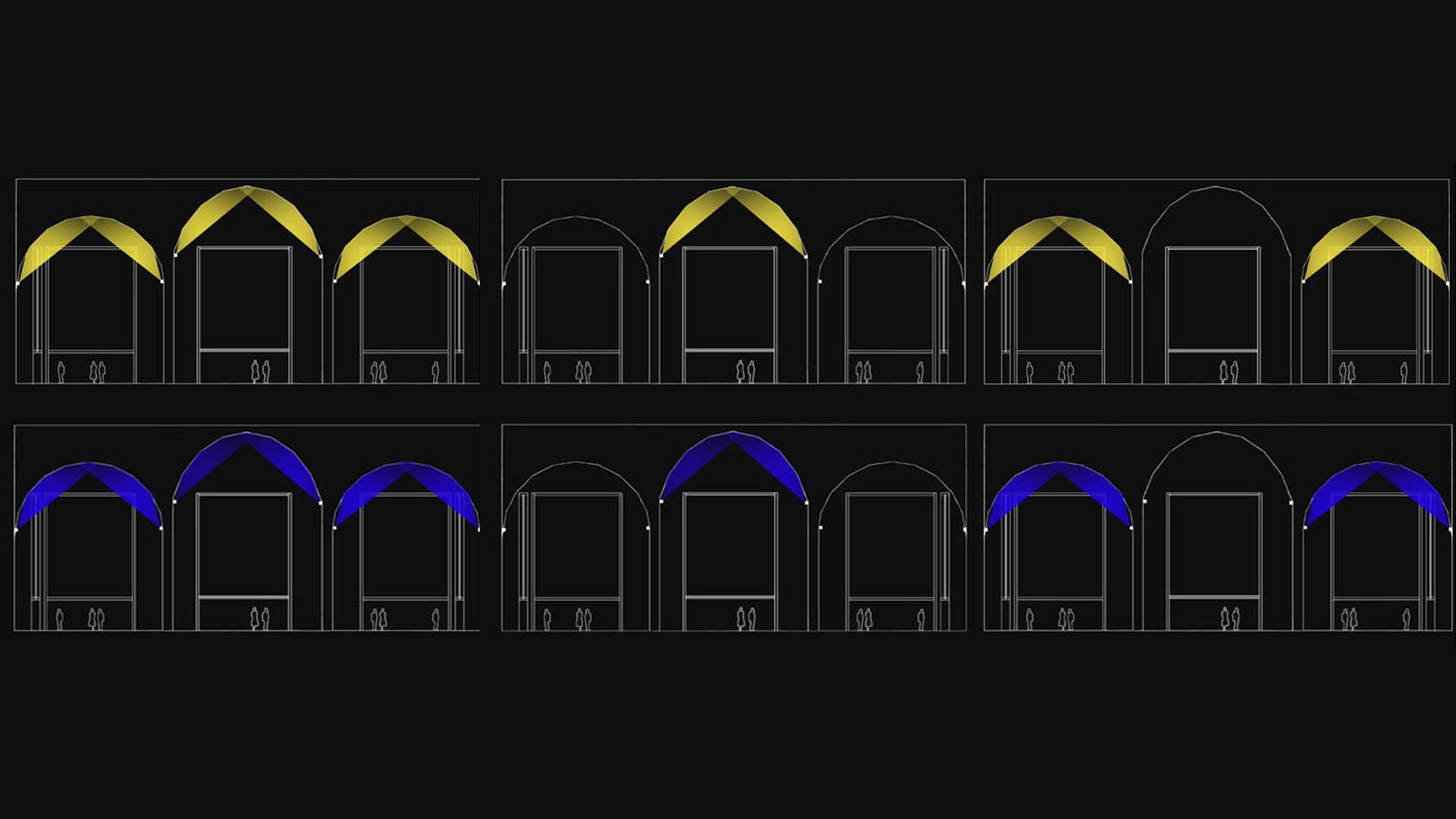 MAASS-Lichtplanung_Konzept Museumsbeleuchtung__MAASS-Kaisersaal-Speyer-003