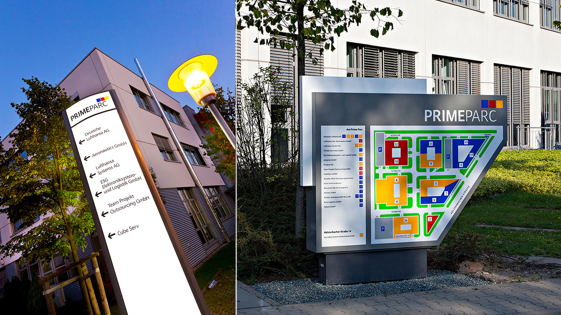 MAASS-Lichtplanung_Licht-Leitsystem im Außenraum__MAASS-Prime-Parc-005
