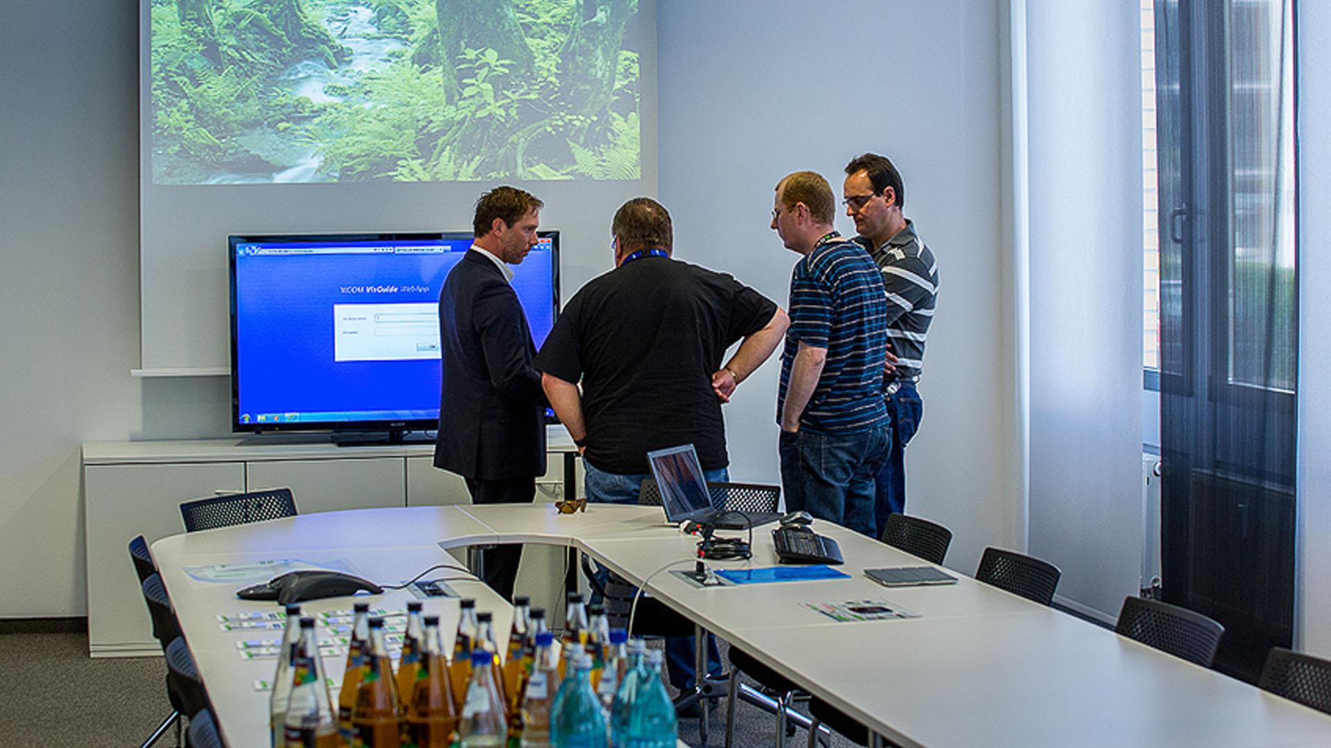MAASS-Lichtplanung_Planung von Konferenzzentrum__MAASS-Trilounge-006