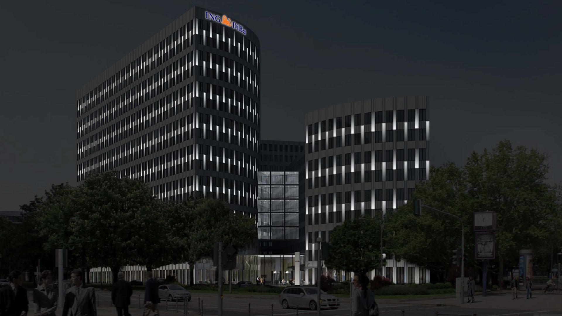 MAASS-Lichtplanung_Konzept Fassadenbeleuchtung ING-DiBa__MAASS-Poseidonhaus-002