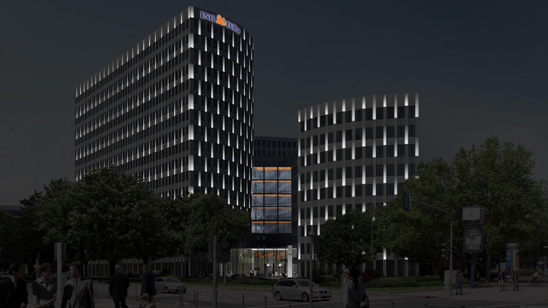 MAASS-Lichtplanung_Konzept Fassadenbeleuchtung ING-DiBa__MAASS-Poseidonhaus-003