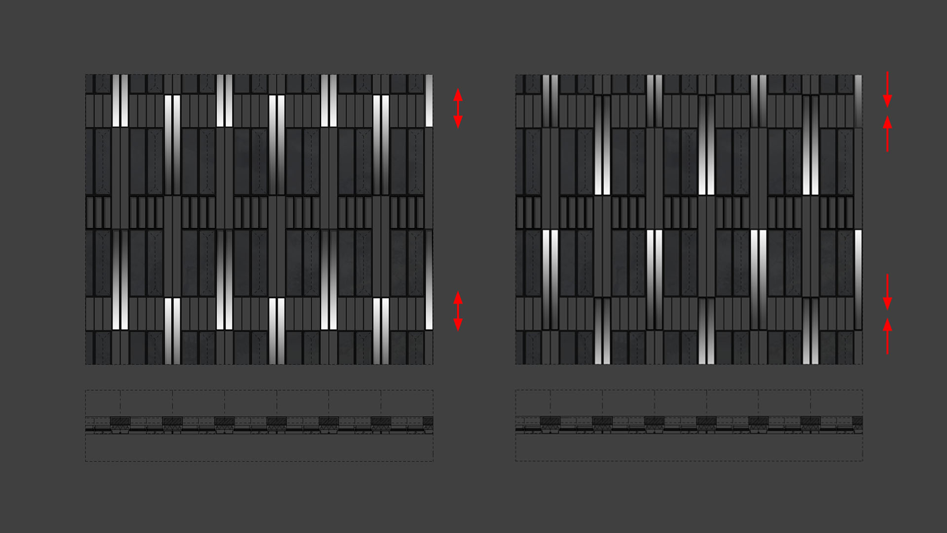 MAASS-Lichtplanung_Konzept Fassadenbeleuchtung ING-DiBa__MAASS-Poseidonhaus-005