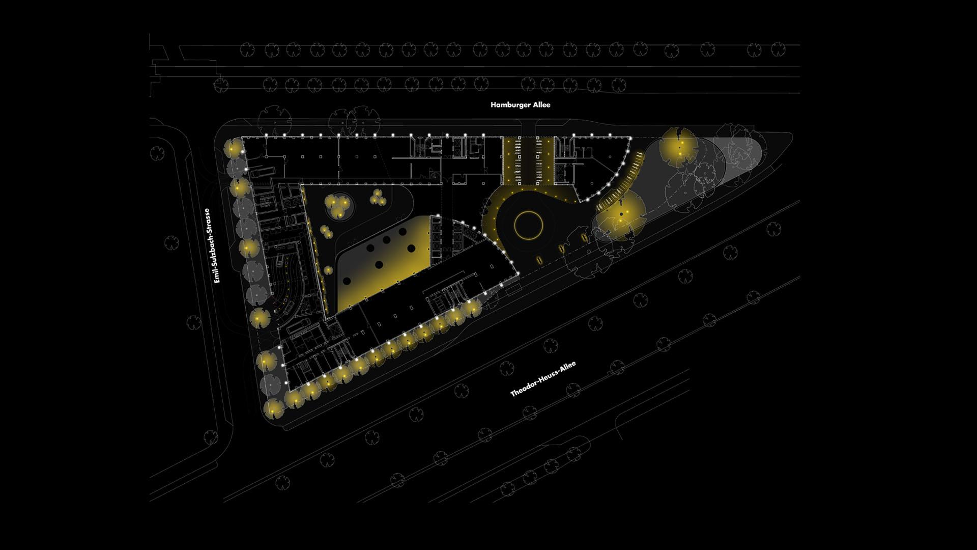 MAASS-Lichtplanung_Konzept Fassadenbeleuchtung ING-DiBa__MAASS-Poseidonhaus-006