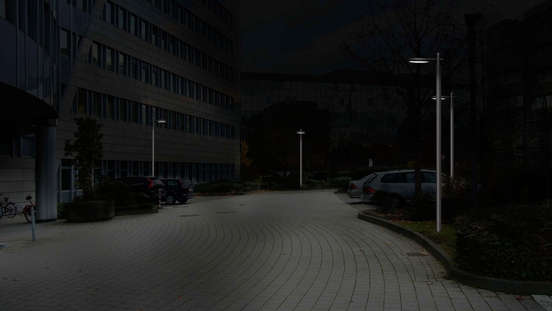 MAASS-Lichtplanung_Lichtplanung für Fassade und Freiflächen__02_Olof-Palme-Straße_Slideshow_13