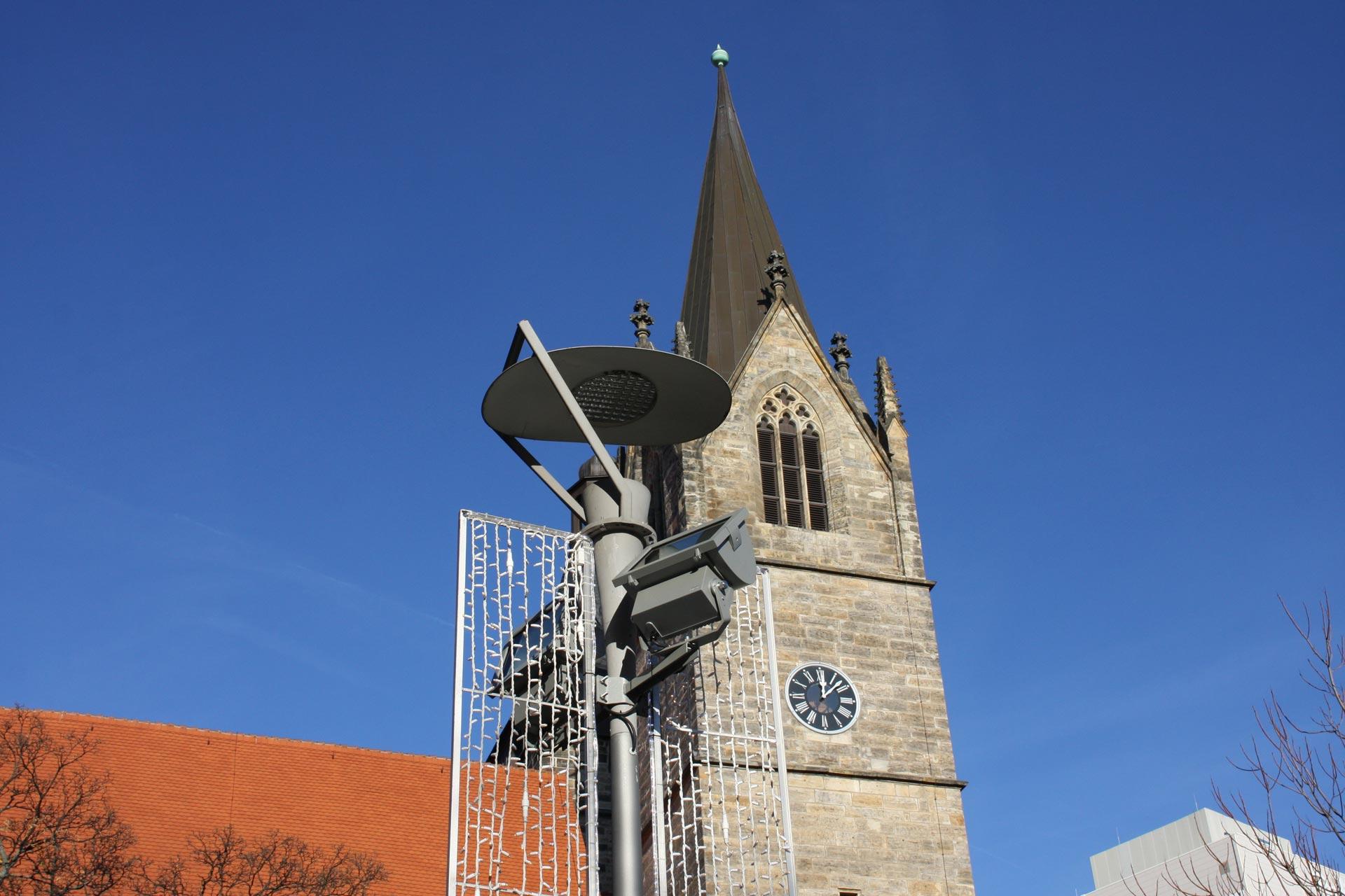 MAASS-Lichtplanung_Fassadenbeleuchtung Hauptpost Erfurt__IMG_1222