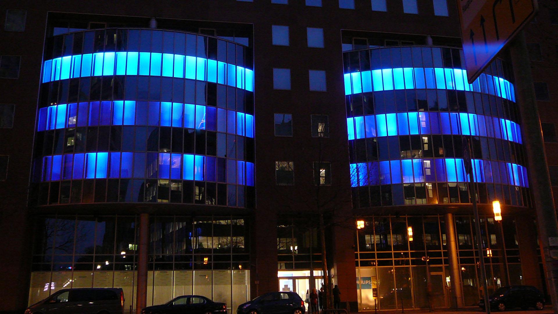 MAASS-Lichtplanung_Lichtkunst zur Luminale 2010__MAASS-HustleBustle-007