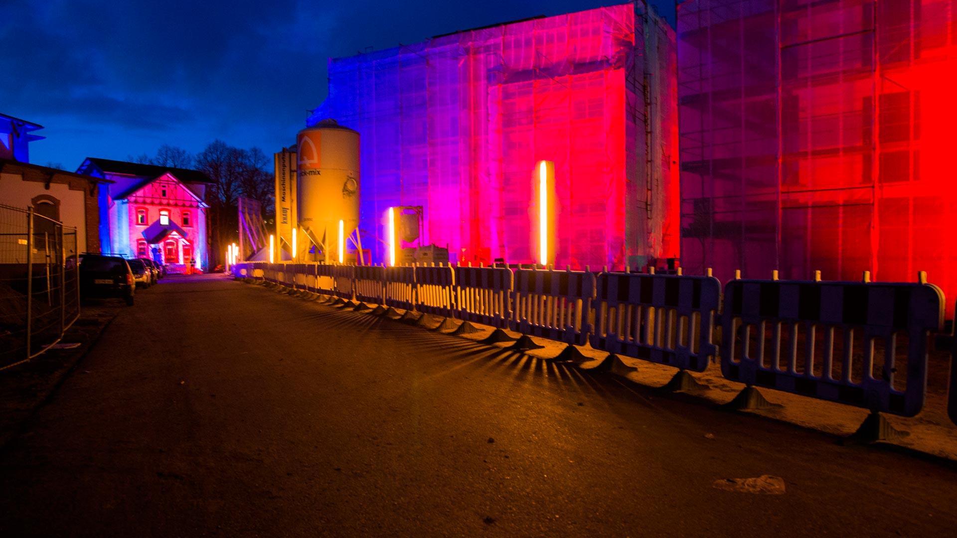 MAASS-Lichtplanung_Lichtevent im Park UNTER DEN LINDEN HAMBURG__MAASS-Lichtzauber-000