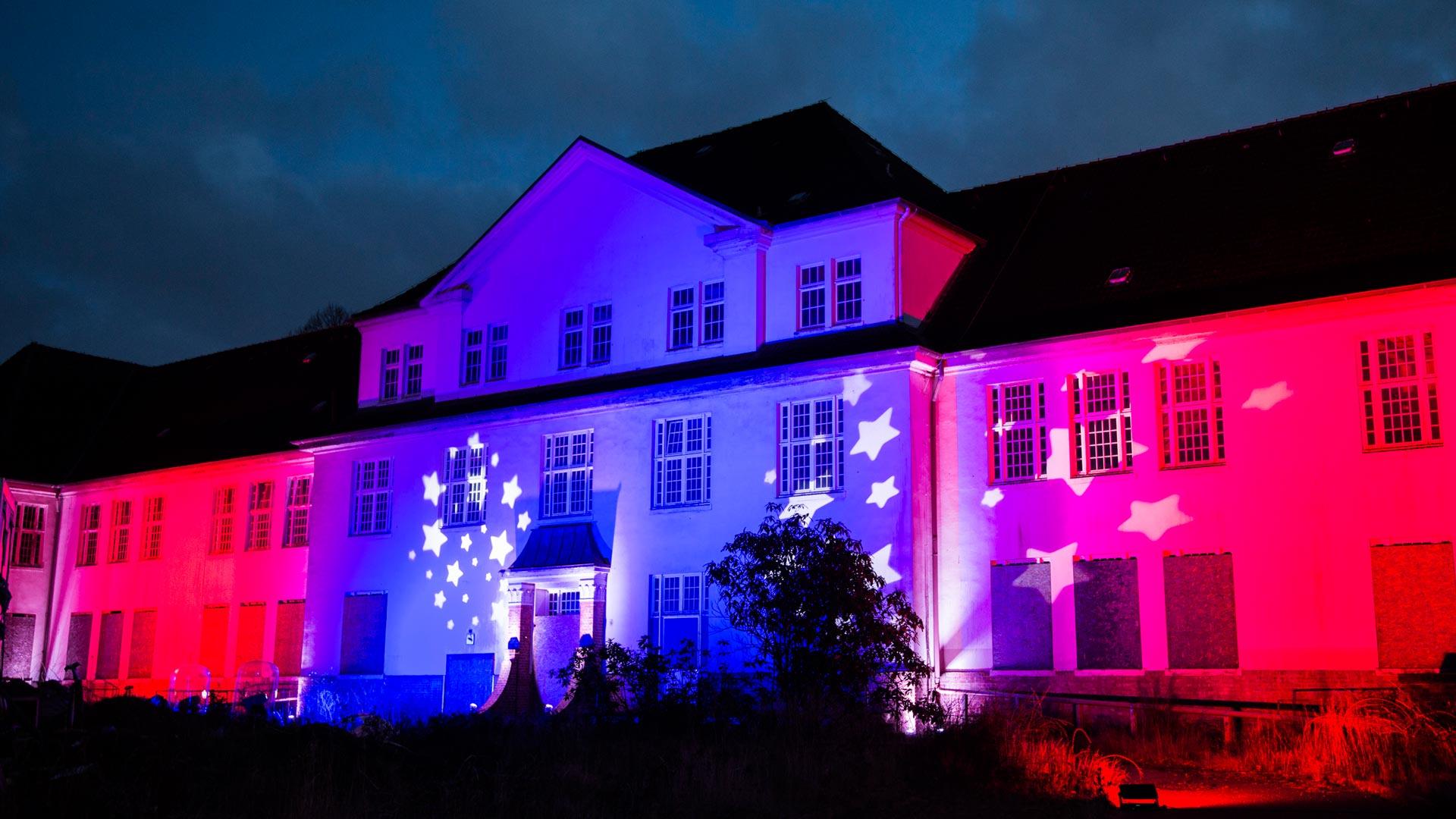 MAASS-Lichtplanung_Lichtevent im Park UNTER DEN LINDEN HAMBURG__MAASS-Lichtzauber-001