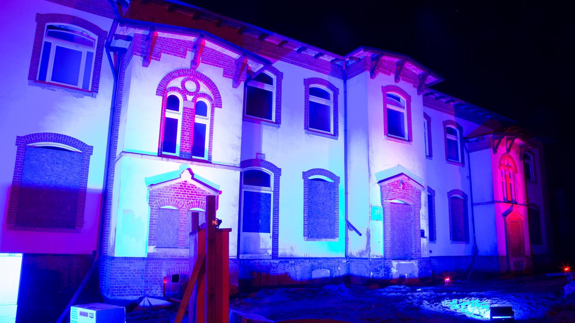 MAASS-Lichtplanung_Lichtevent im Park UNTER DEN LINDEN HAMBURG__MAASS-Lichtzauber-003