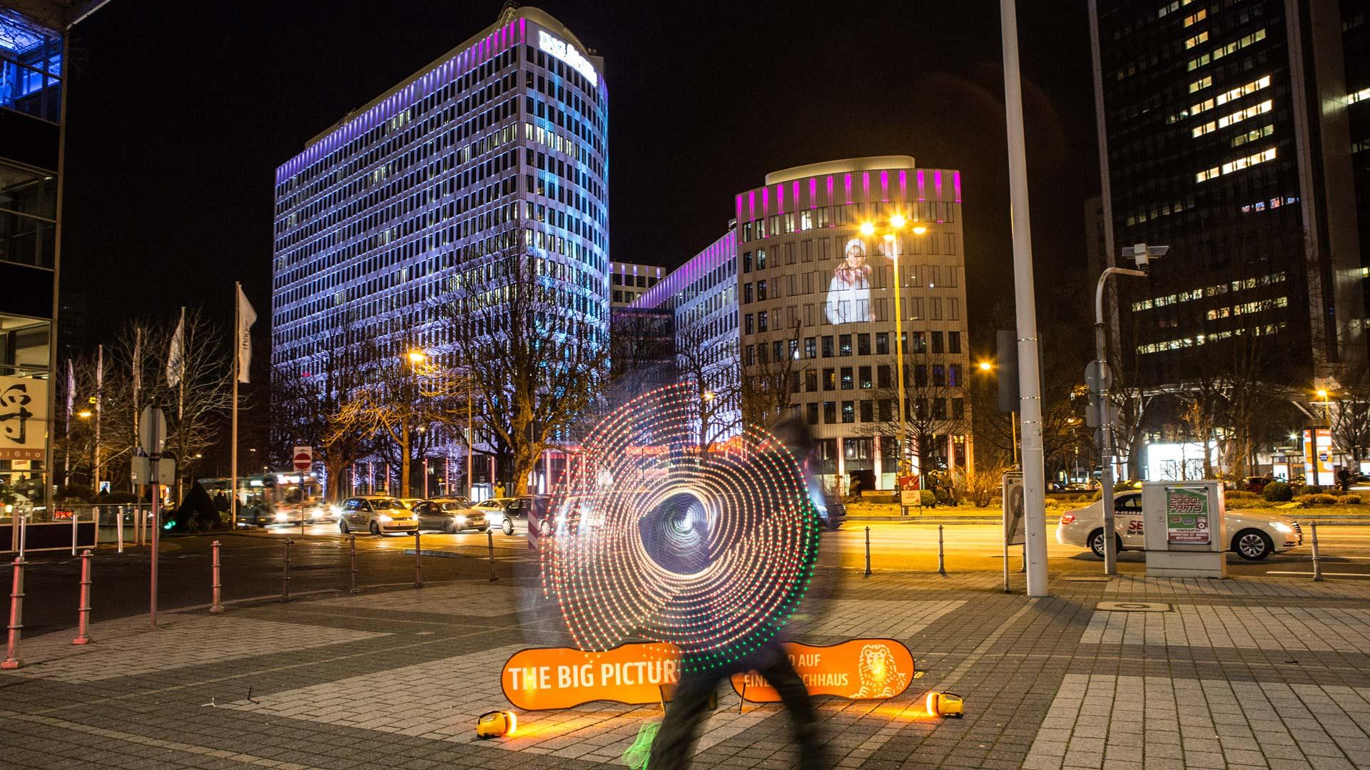 MAASS-Lichtplanung_Lichkunst zur Luminale 2016 am ING-DiBa Gebäude__MAASS-Luminaleo-005