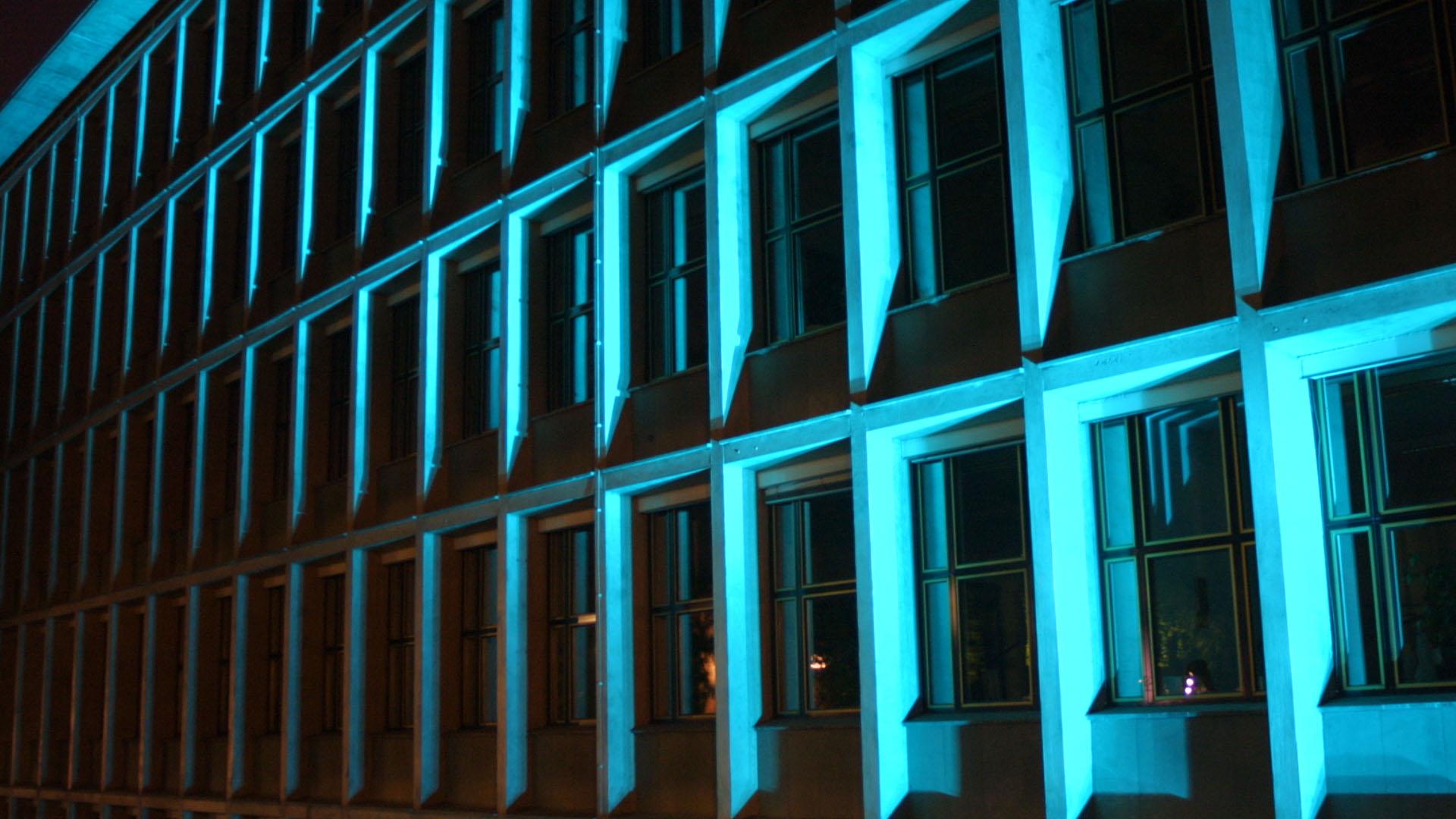 MAASS-Lichtplanung_Temporäre Fassadenbeleuchtung in Hannover__MAASS-MWK-Hannover-003