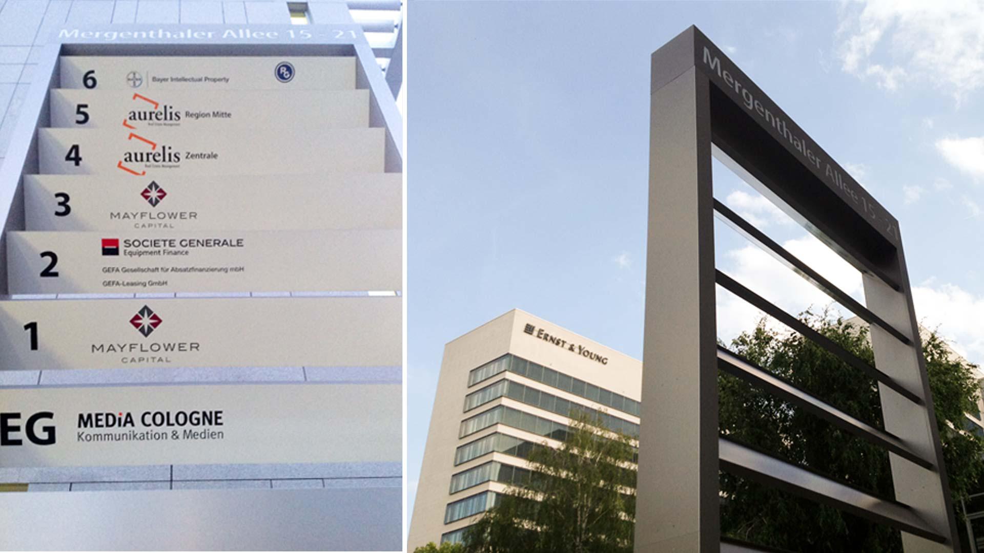 MAASS-Lichtplanung_Lichtplanung Bürogebäude__MAASS-Objektbeleuchtung-Eschborn-004