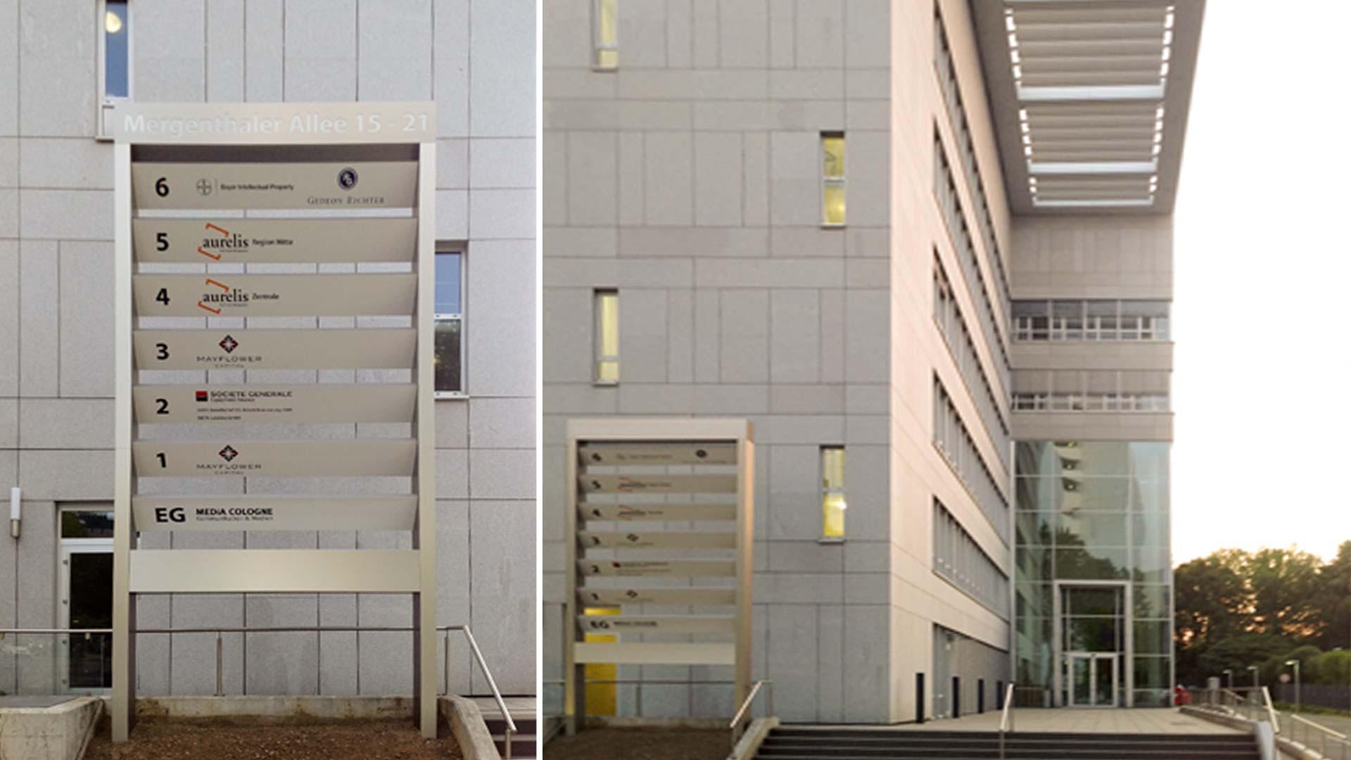 MAASS-Lichtplanung_Lichtplanung Bürogebäude__MAASS-Objektbeleuchtung-Eschborn-005