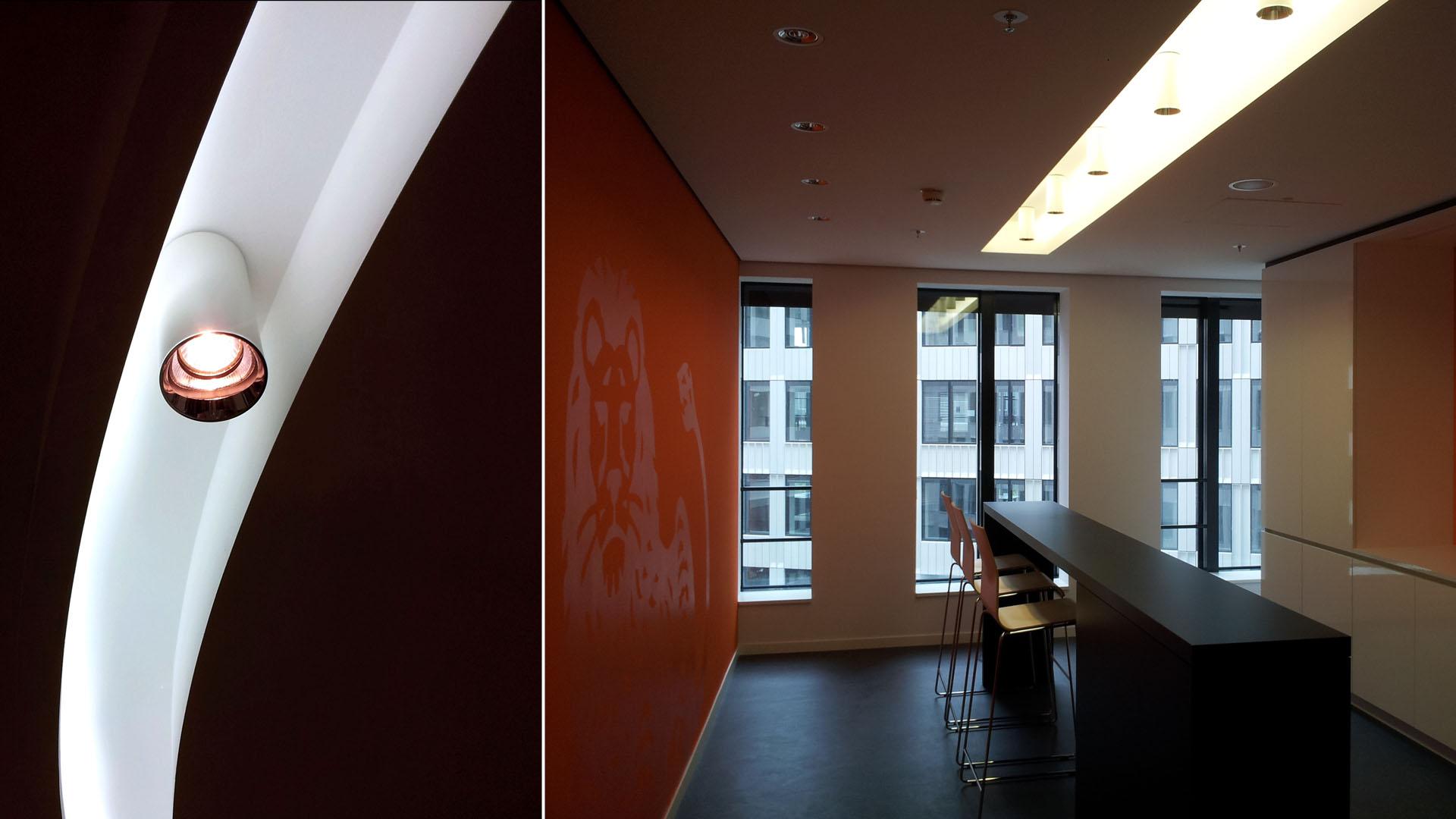 MAASS-Lichtplanung_Lichtplanung repräsentativer Bereiche der ING-DiBa Hauptzentrale__MAASS-Poseidonhaus-Innen-002
