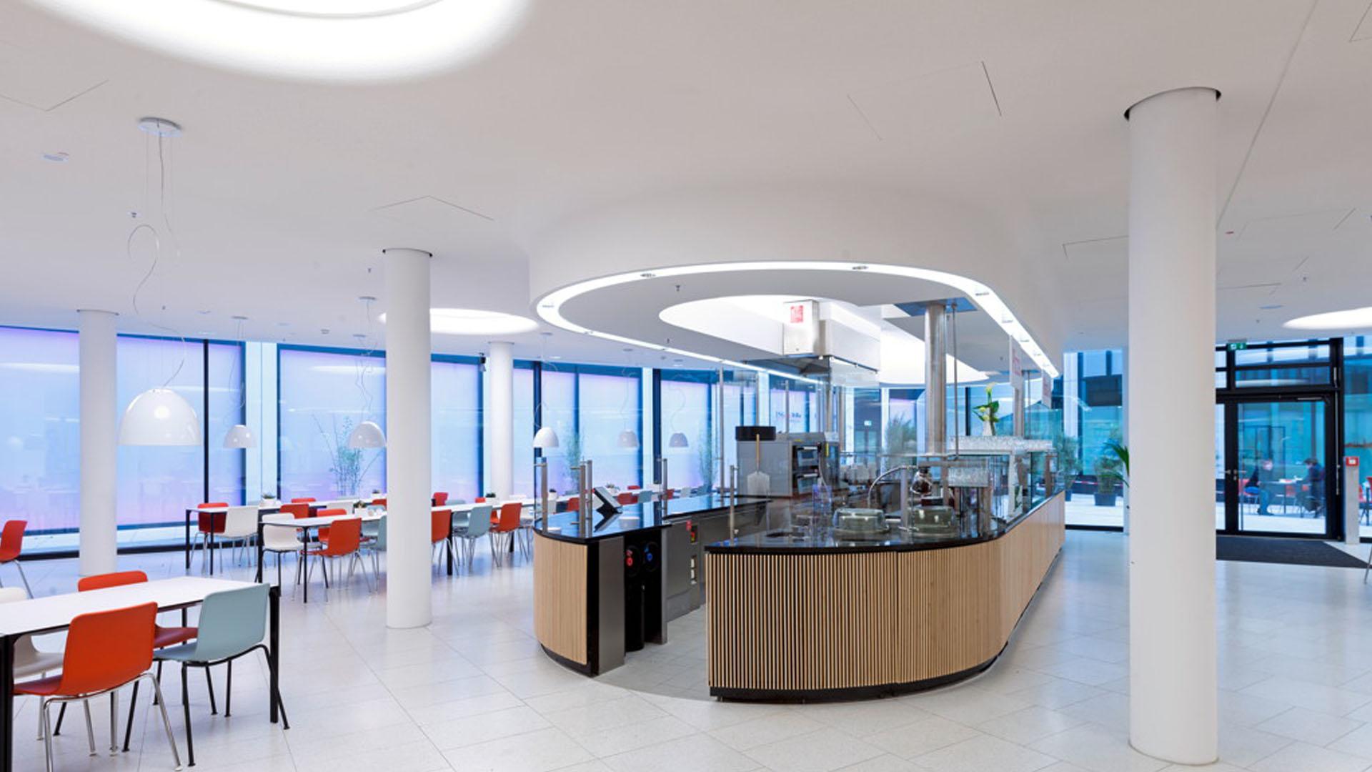 MAASS-Lichtplanung_Lichtplanung repräsentativer Bereiche der ING-DiBa Hauptzentrale__MAASS-Poseidonhaus-Innen-005