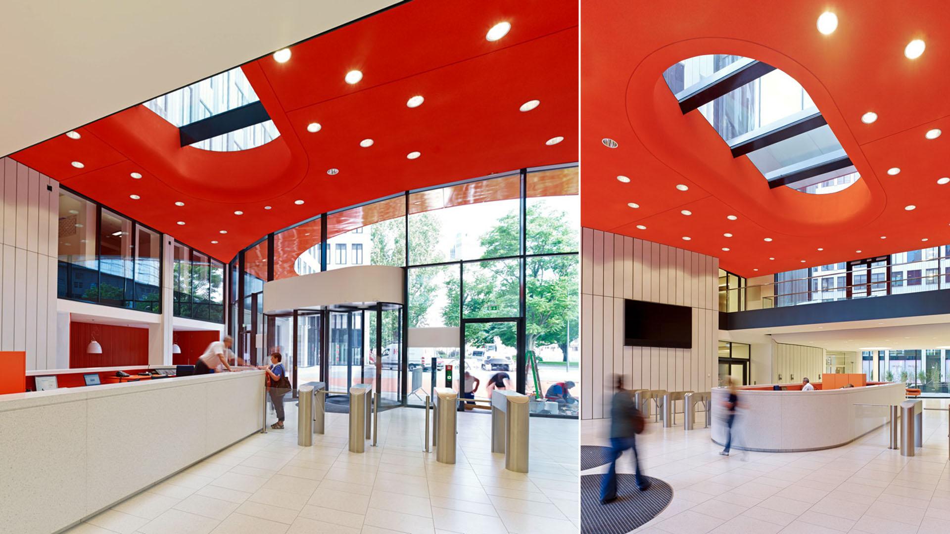 MAASS-Lichtplanung_Lichtplanung repräsentativer Bereiche der ING-DiBa Hauptzentrale__MAASS-Poseidonhaus-Innen-010