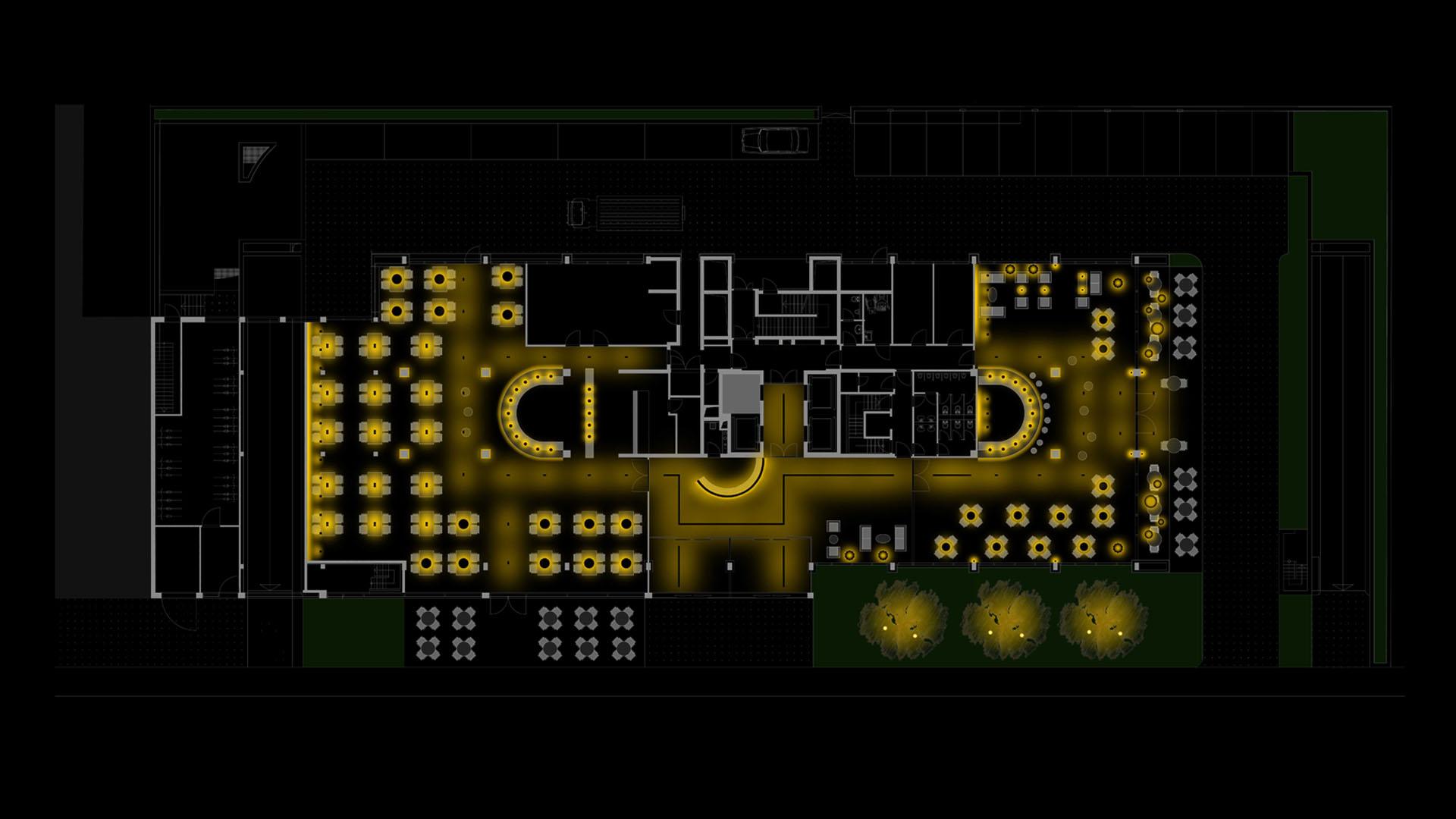 MAASS-Lichtplanung_Beleuchtungskonzept Bürotower__MAASS-U30-003