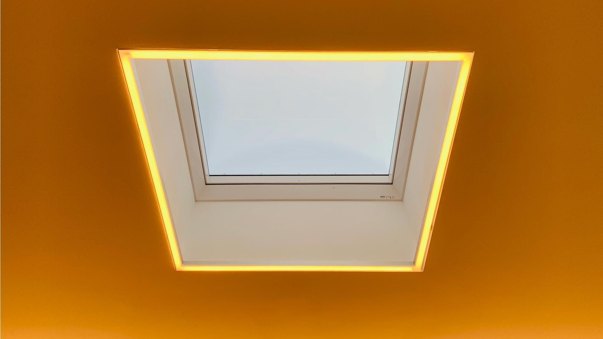 MAASS-Lichtplanung_Beleuchtung eines Einfamilienhaus__191007-MAASS-Licht_EFH_Deckenlicht