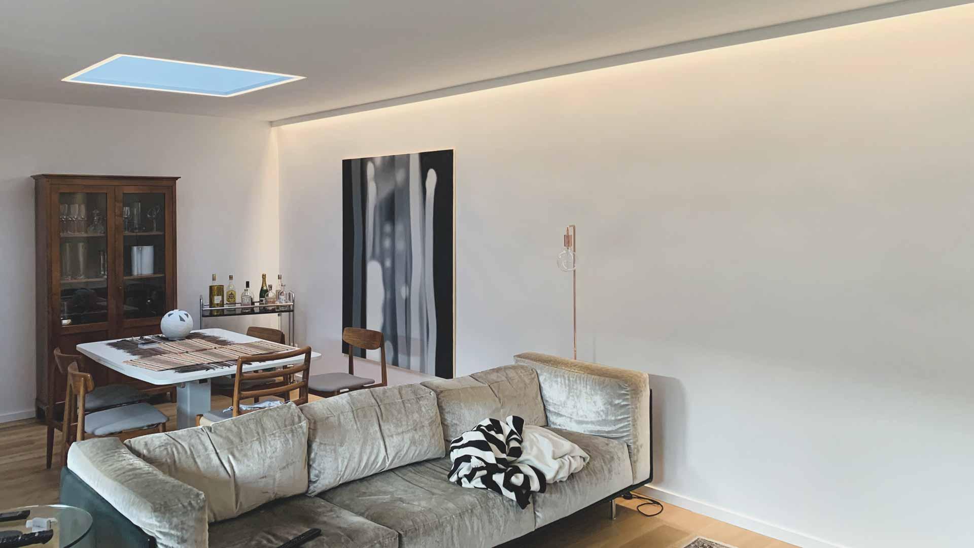 MAASS-Lichtplanung_Beleuchtung eines Einfamilienhaus__191007-MAASS-Licht_EFH_Wohnzimmer2